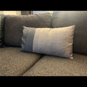 West Elm Pillow Cover